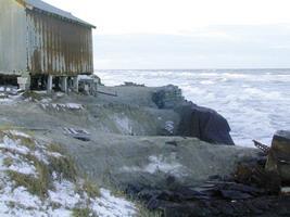 Arctic Change: Human - Shishmaref