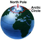 Arctic FAQ  Frequently Asked Questions about the Arctic