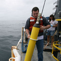 Argo floats help monitor ocean acidity