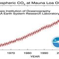 Long Term CO2 Trends