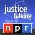 Justice Talking Interview with Christopher Sabine