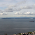 Research in Puget Sound