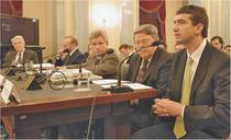 Senate Commerce hearing on May 10, 2007