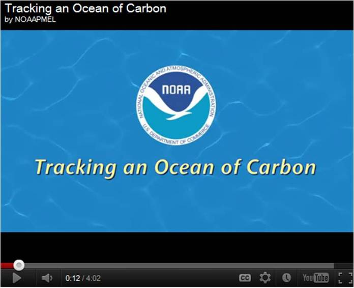 Tracking Carbon video