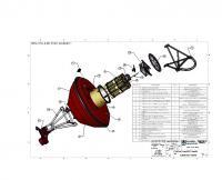 Second generation DART Buoy Assembly