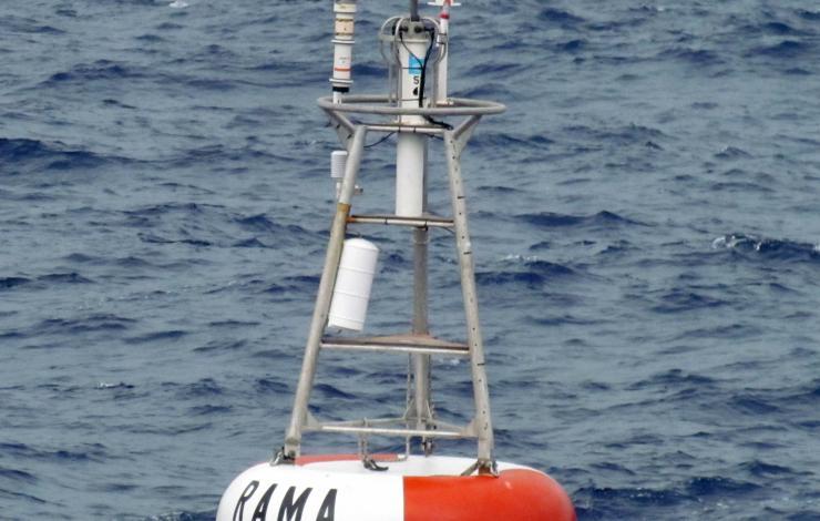RAMA buoy