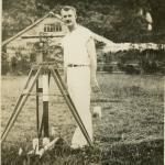 James Blaine Miller, CGS steamer Patterson