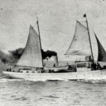 Coast Survey Vessel Yukon II