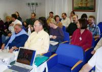 RUSALCA review and planning meeting, Montenegro, October 28, 2005