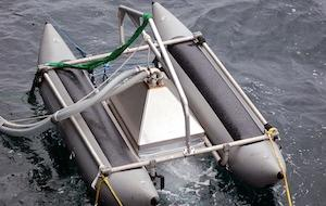 photo of Sea Sweep instrument