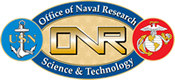 Office of Naval Research logo